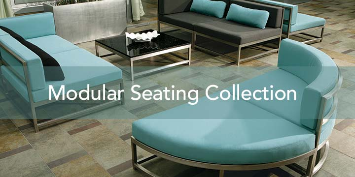 Commercial Outdoor Furniture Patio Furniture Outdoor  : com block 5 modular seating from tropitone.com size 720 x 360 jpeg 39kB