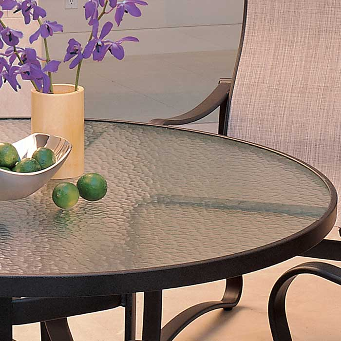 Charming Commercial Outdoor Acrylic Tables