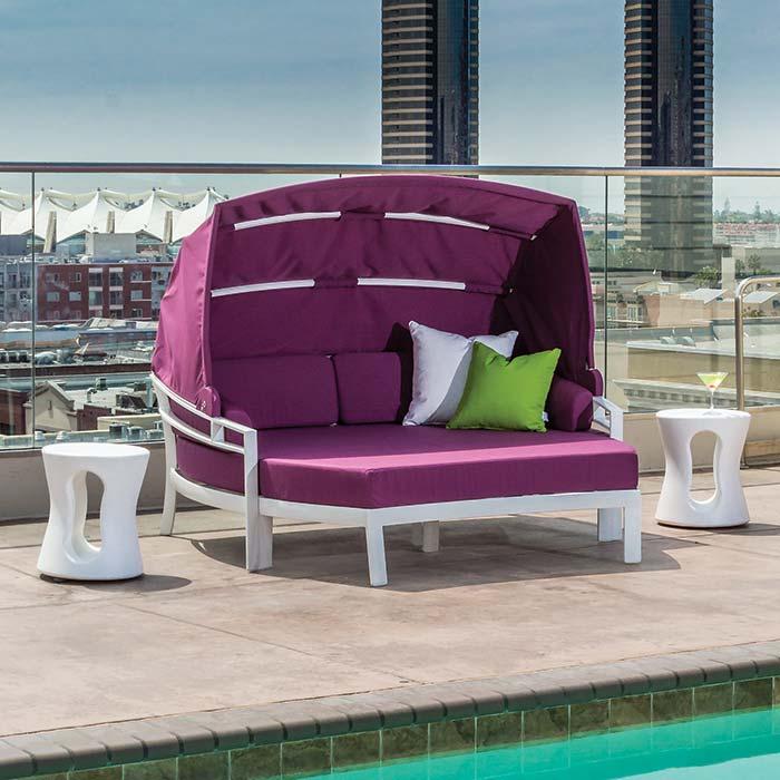 Superb Kor Cushion Residential Commercial Furniture Tropitone Creativecarmelina Interior Chair Design Creativecarmelinacom