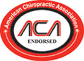 American Chiropractic Association Logo