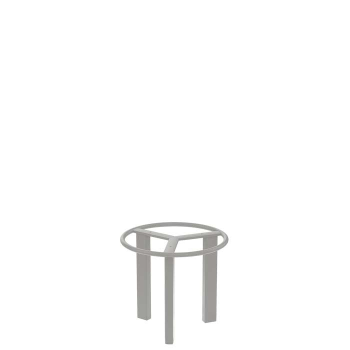 patio stylish tea table base