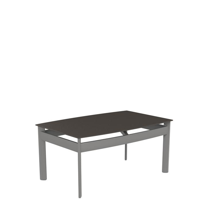 Coffee Table 36 X 24.Kor 36 X 24 Rectangular Coffee Table Tropitone