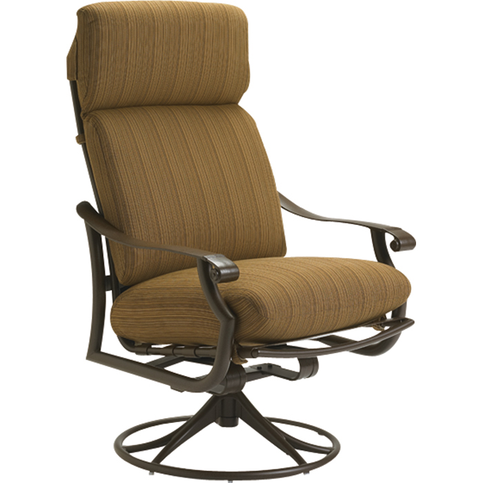 Montreux Cushion Swivel Rocker