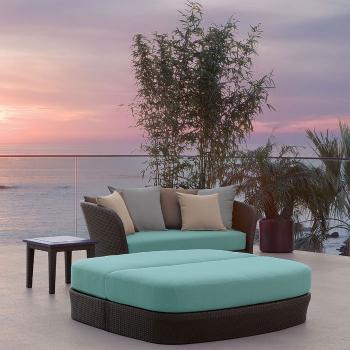 contemporary patio furniture