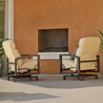modern cushion outdoor furniture