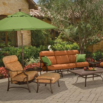 cushion outdoor furniture