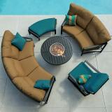 outdoor cushion furniture