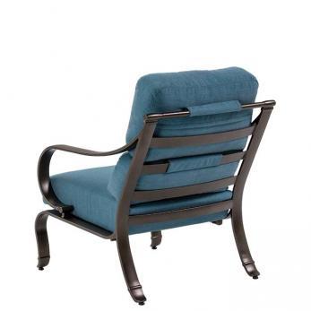 Torino Cushion Lounge Chair Outdoor Patio Furniture