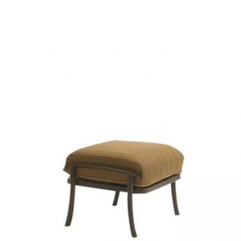 Montreux Cushion Ottoman