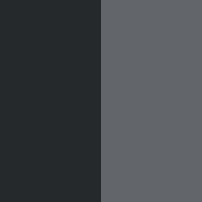 Bright Black Bright Gray Tropitone
