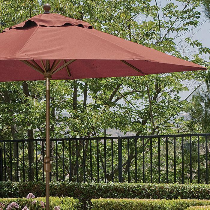 Umbrella Fabrics Tropitone