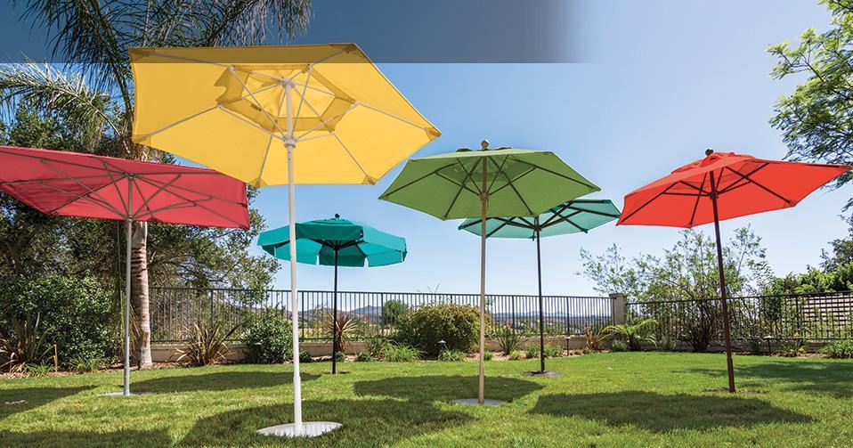 Basta Sole 174 Umbrellas Amp Cabanas Outdoor Furniture Hotel