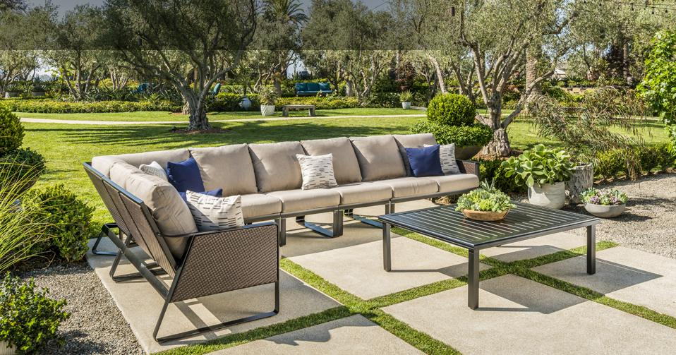 Samba Furniture Collection Tropitone Outdoor Furniture