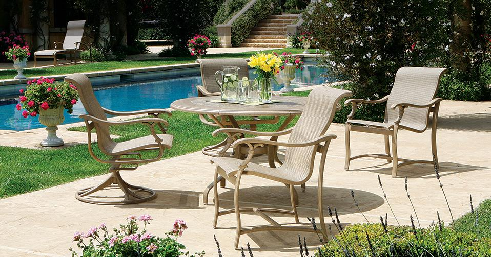 Garden Furniture Traditional traditional outdoor patio furniture