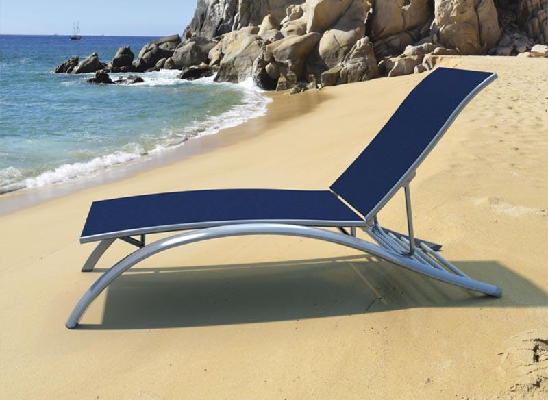 Irvine Ca May 13 2017 Tropitone Furniture Company Inc Has Released The New Luxury South Beach Elite Chaise Lounge To Commercial Market