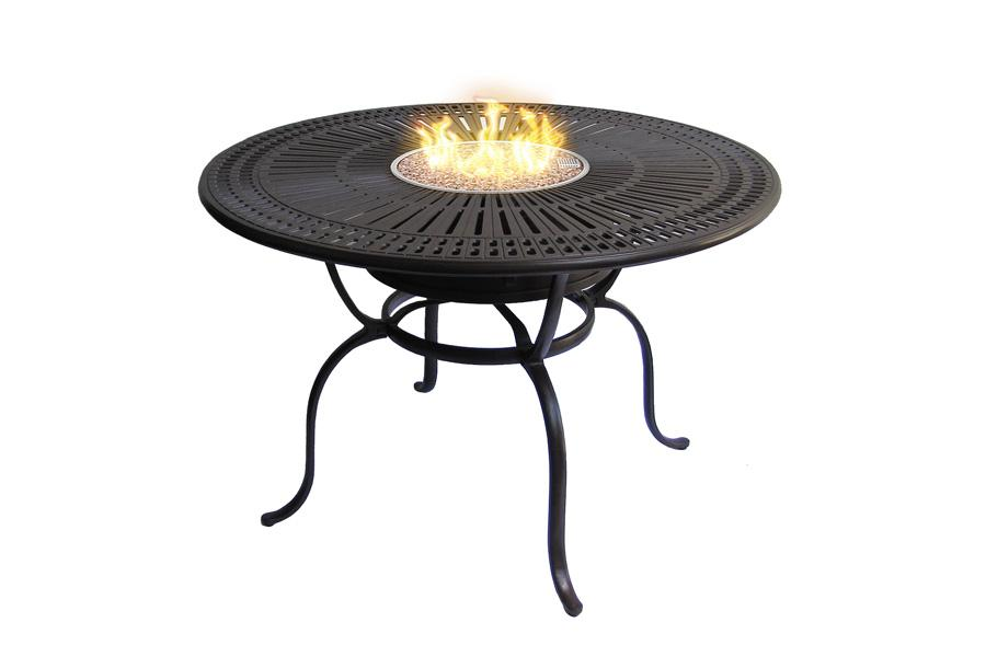 Superbe TROPITONE INTRODUCES TWENTY FOUR NEW FIRE TABLES AND EXPANDED OPTIONS FOR  TABLETOP COOKING U0026 ENTERTAINING