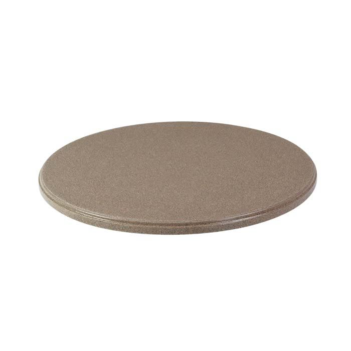 36 Round Faux Granite Table Top