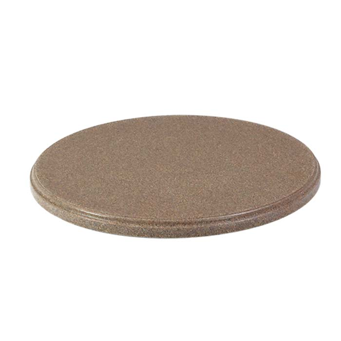 round patio faux granite table top - Table Tops - Faux Granite Faux Tops Tropitone