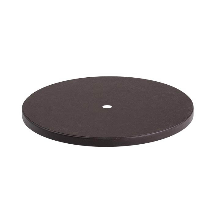 36 Round Sabia Table Top With Umbrella Hole